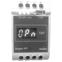 TAP Changer Transducer(TPT with Dual output & Display)