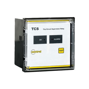 TCS flash mounting Relay