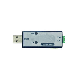 USB to RS-485 Converter Strip