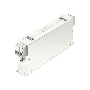 Ultra-compact EMC/RFI Filter for Motor Drives Applications