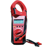 Clamp Amp meter