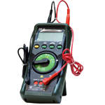 Ziegler digital Multimeter
