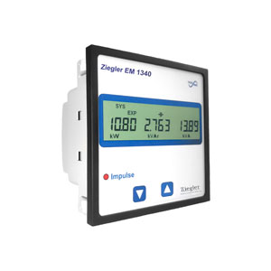 Multi-Function Energy meter