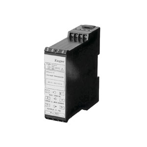 Ziegler I11/V11Voltage and Current Transducer and Transmitter