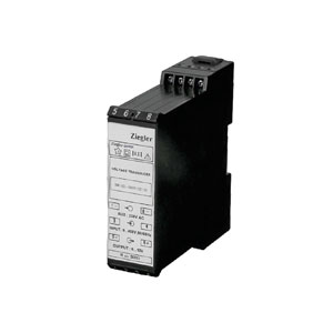 Ziegler I21/V21 Voltage and Current Transducer and Transmitter