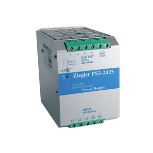 Three phase  power switching supply  PS3 - 2425